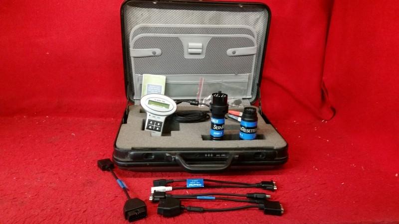 OTC SPX 3596-1 Oil Reset Tool Kit Set