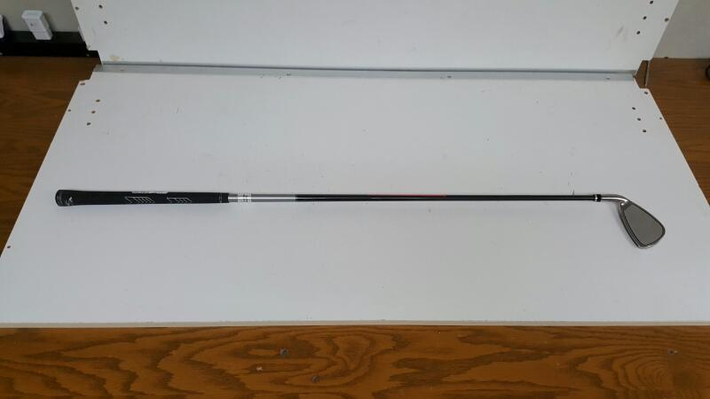 King Cobra UFi #6 Iron Golf Club Graphite YS-60 Graphite Design