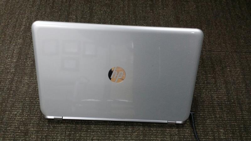 HEWLETT PACKARD Laptop/Netbook 15-N010US