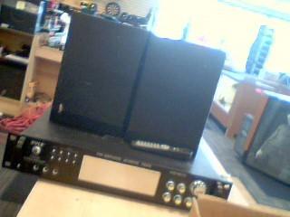 PYLE amp P1001AT