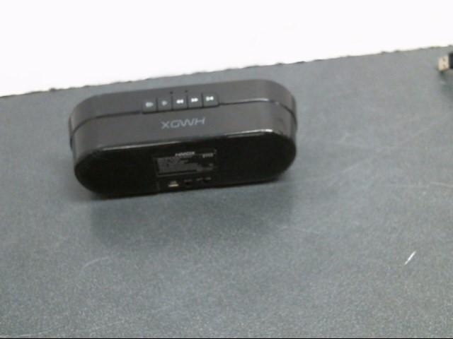 HMDX AUDIO Speakers HX-P205