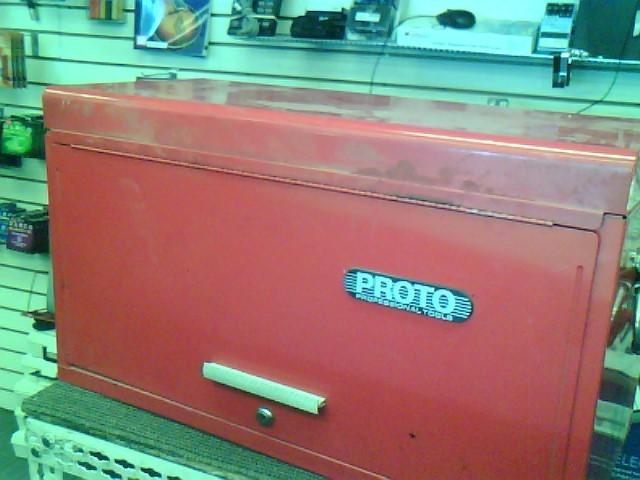 PROTO 6 DRAWER TOP BOX