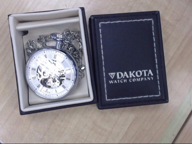 DAKOTA Pocket Watch BERENGER POCKET WATCH