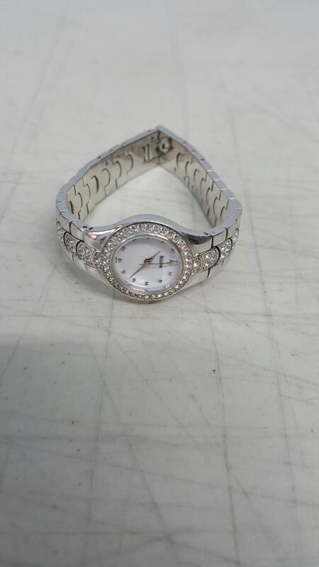 Bulova B1 C669934 Ladies Wrist Watch