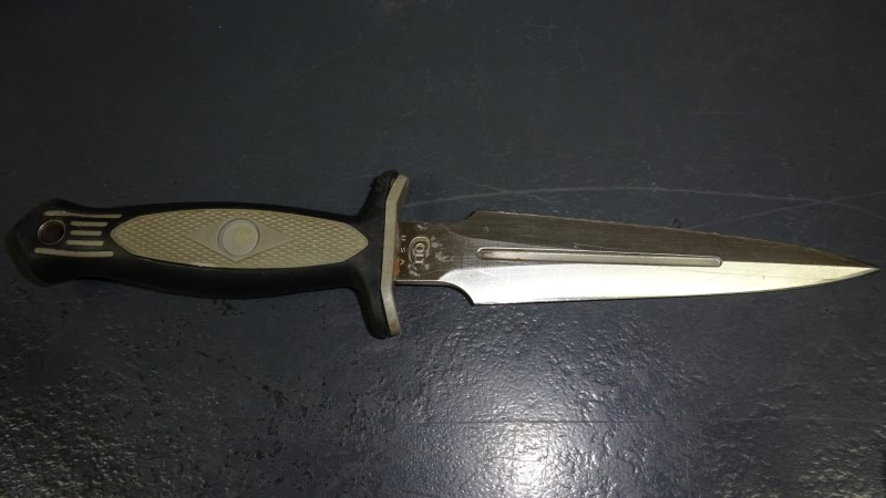 COLT Hunting Knife CT8