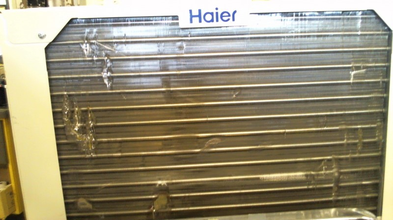 HAIER Air Conditioner ESA406N-T