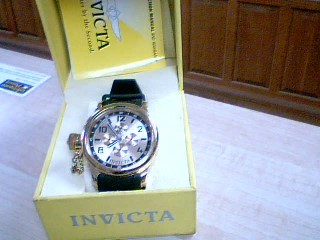 INVICTA 1959 RUSSIAN DIVER1803