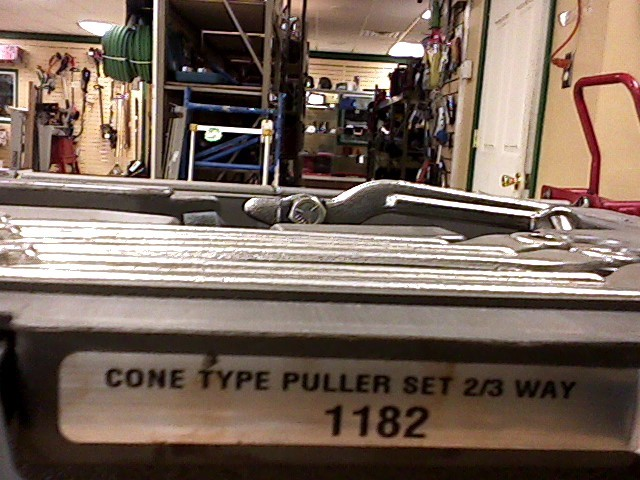 SPX POWER TEAM Miscellaneous Tool OTC 1182