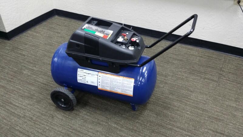 CAMPBELL HAUSFELD Air Compressor WL650203AJ
