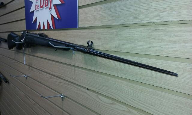 MOSIN NAGANT Rifle M44
