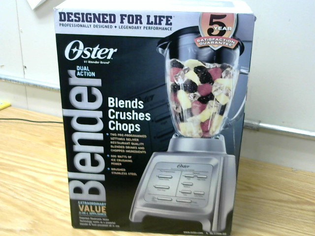 OSTER Miscellaneous Appliances BLENDER