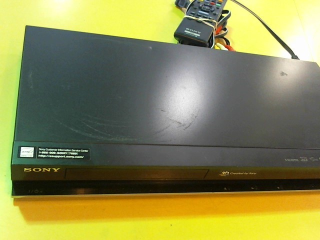 SONY Blu-Ray Player BDPS570