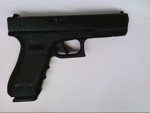 GLOCK Pistol 22 GEN 4 .40