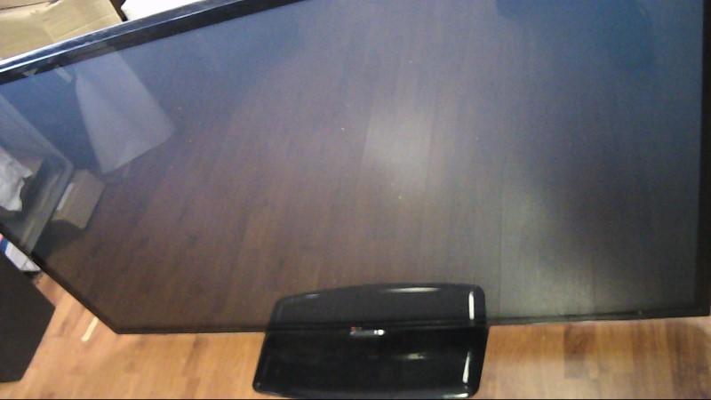 LG Flat Panel Television 60PB6650