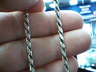 Silver Bracelet 925 Silver 6g