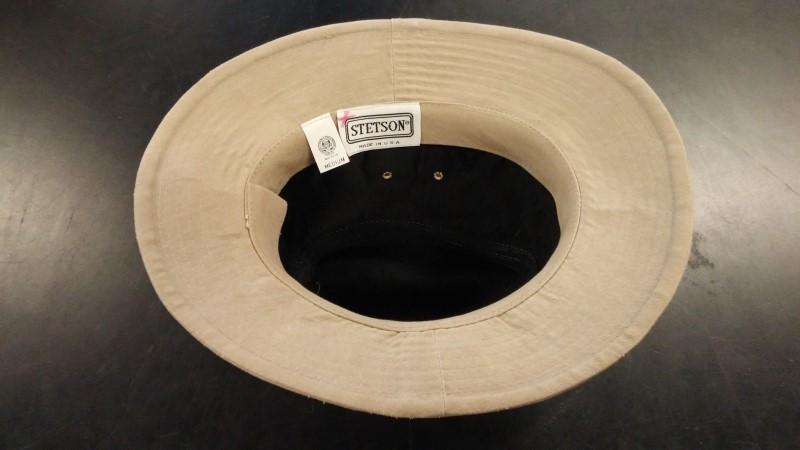 JOHN B STETSON Hat MANS DRESS HAT