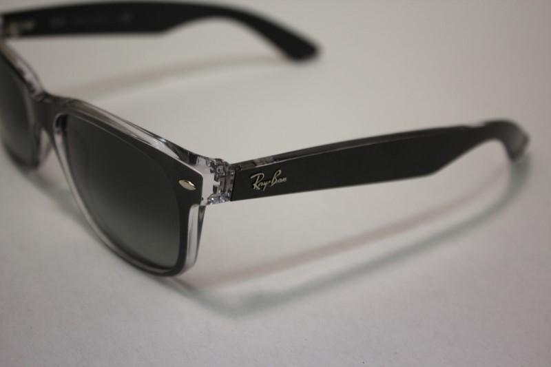 RAY-BAN Sunglasses NEW WAYFARER