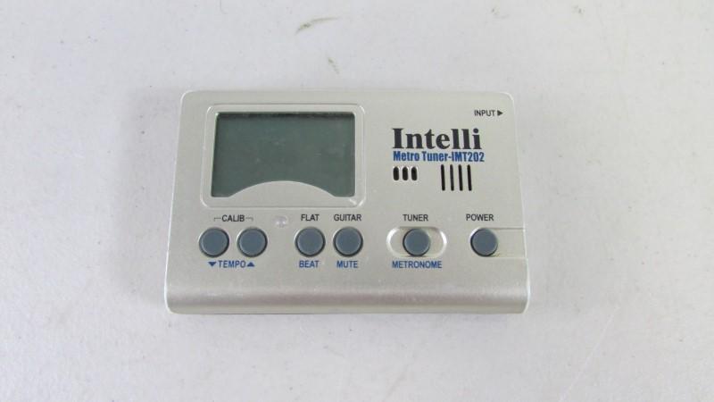 INTELLI IMT202 METRO TUNER