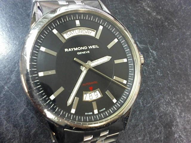RAYMOND WEIL Gent's Wristwatch 2720