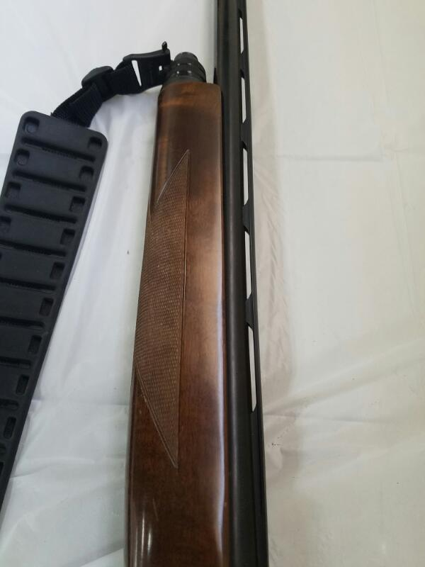 TRADITIONS FIREARMS Shotgun ALS 2100