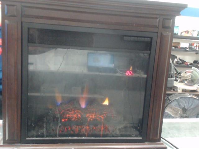 TWIN STAR Heater 18EF023GRA