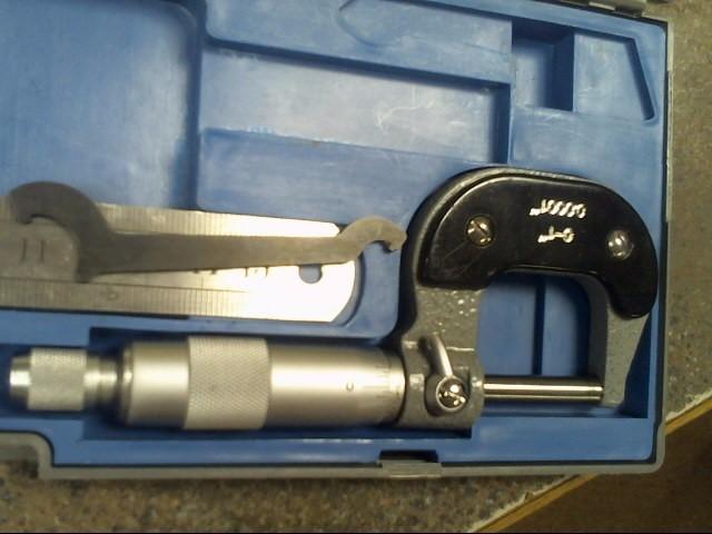 Miscellaneous Tool CALIPER