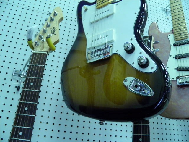 FENDER Electric Guitar SQUIER JAZZMASTER