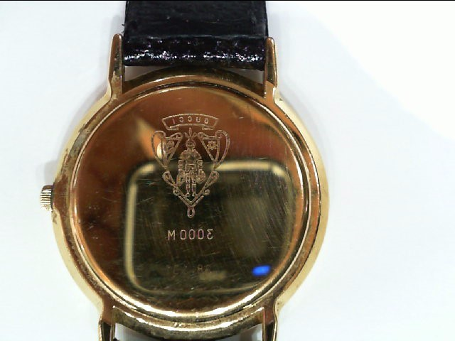 GUCCI Gent's Wristwatch 3000 M