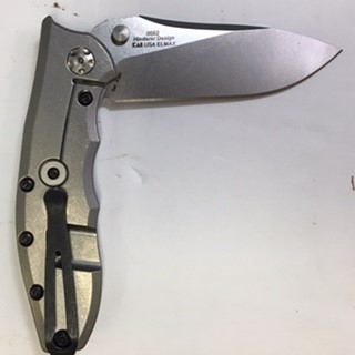 ZERO TOLERANCE 0562 HINDERER SLICER