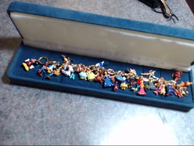 Bracelet Copper 97g