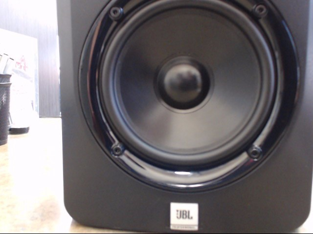 JBL Home Theatre Misc. Equipment LSR305