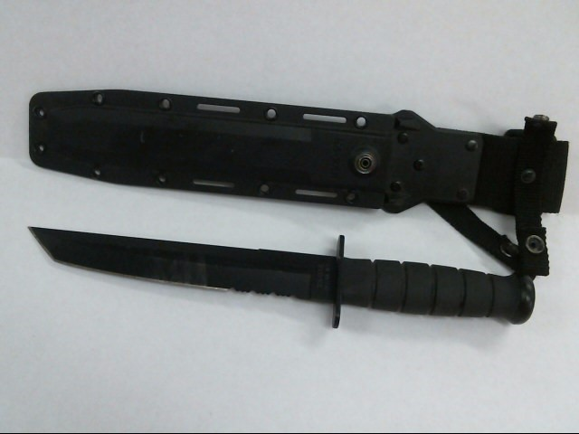 KA-BAR KNIVES Combat Knife 1245