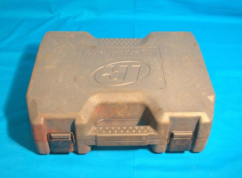 "Ingersoll Rand SK6H8L 3/4"" SAE 8-Piece Deep Socket Set w/Case"