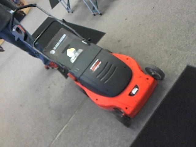 """BLACK&DECKER Electric Lawn Mower MM875 19"""" LAWN HOG"""