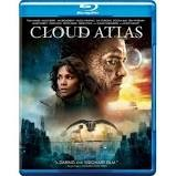 BLU-RAY MOVIE Blu-Ray CLOUD ATLAS