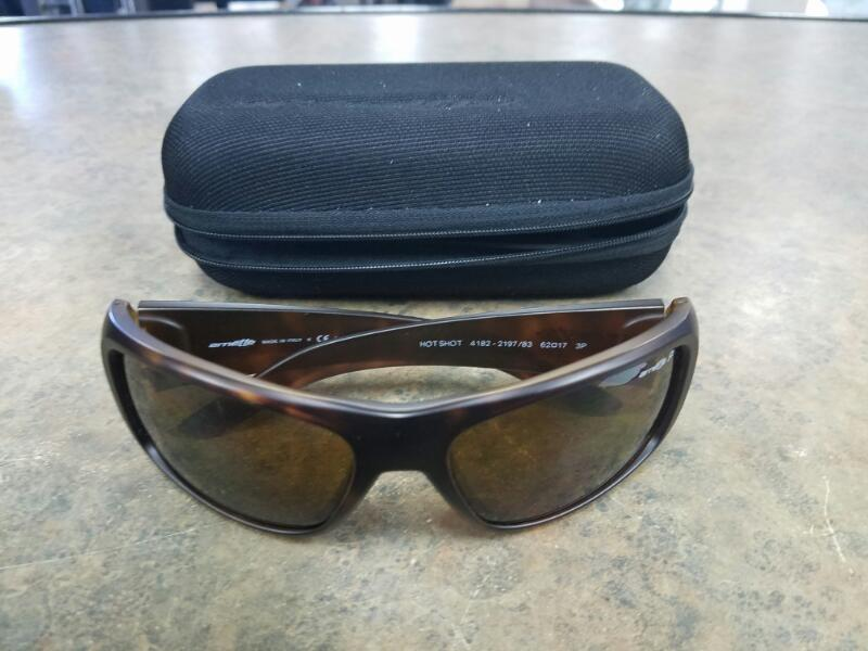 ARNETTE Sunglasses HOT SHOT SUNGLASSES