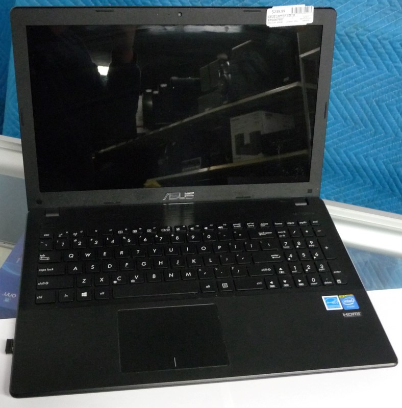 ASUS PC Laptop/Netbook X551M