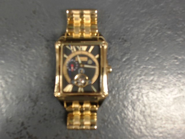 EBERLE Gent's Wristwatch E572-139