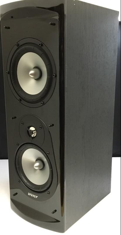 Energy Connoisseur CC-10 -Center Channel Speaker