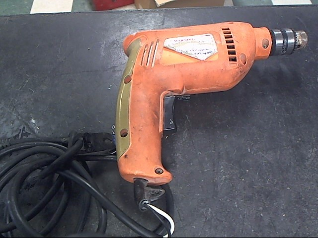 CHICAGO ELECTRIC Cordless Drill 46804