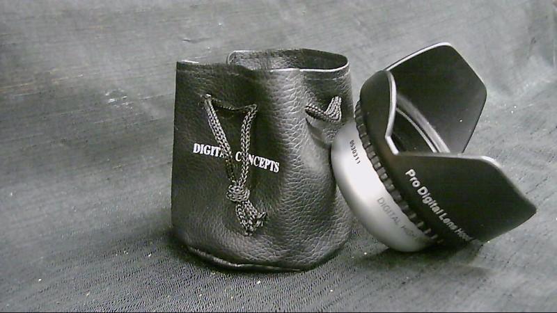 VIVITAR Camera Accessory 62MM