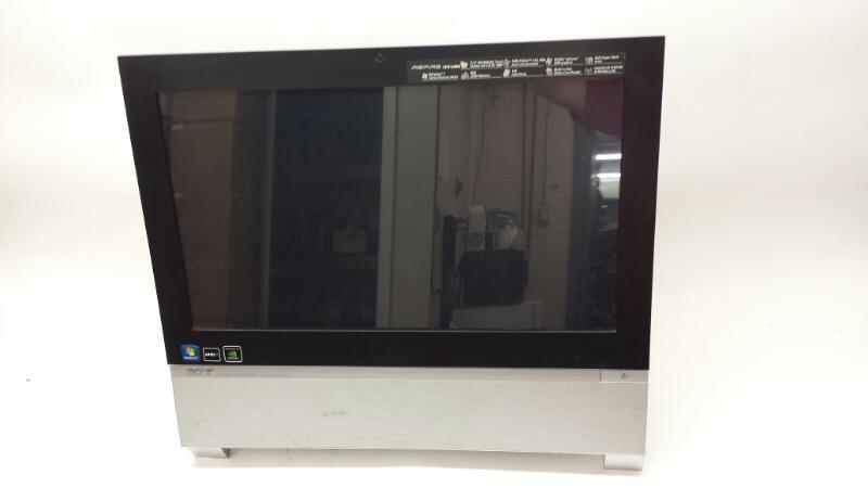 ACER PC Desktop ASPIRE 23101
