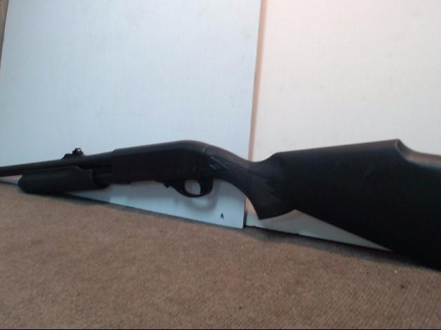 REMINGTON FIREARMS & AMMUNITION Shotgun 870