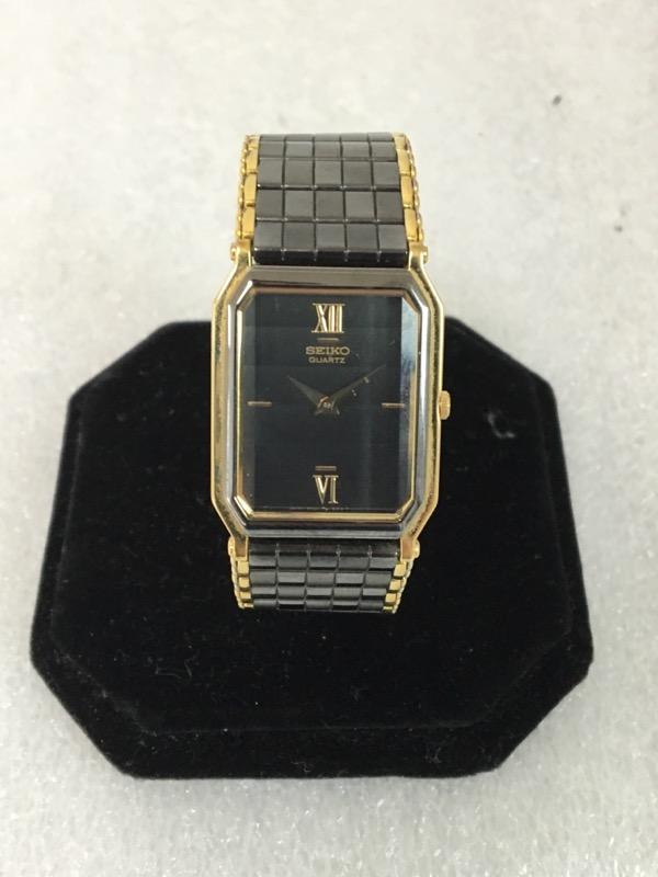 SEIKO Gent's Wristwatch 5P30-5169