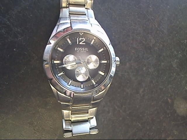 FOSSIL Gent's Wristwatch BQ-9369