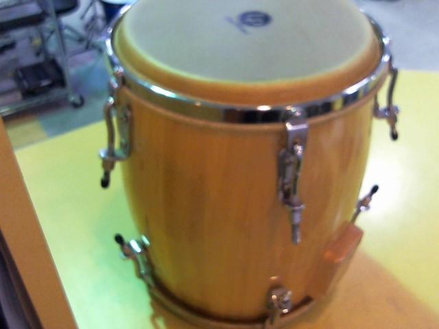 LP MUSIC GROUP Drum LP271AW TAMBORIA DOUBLE-HEAD DRUM