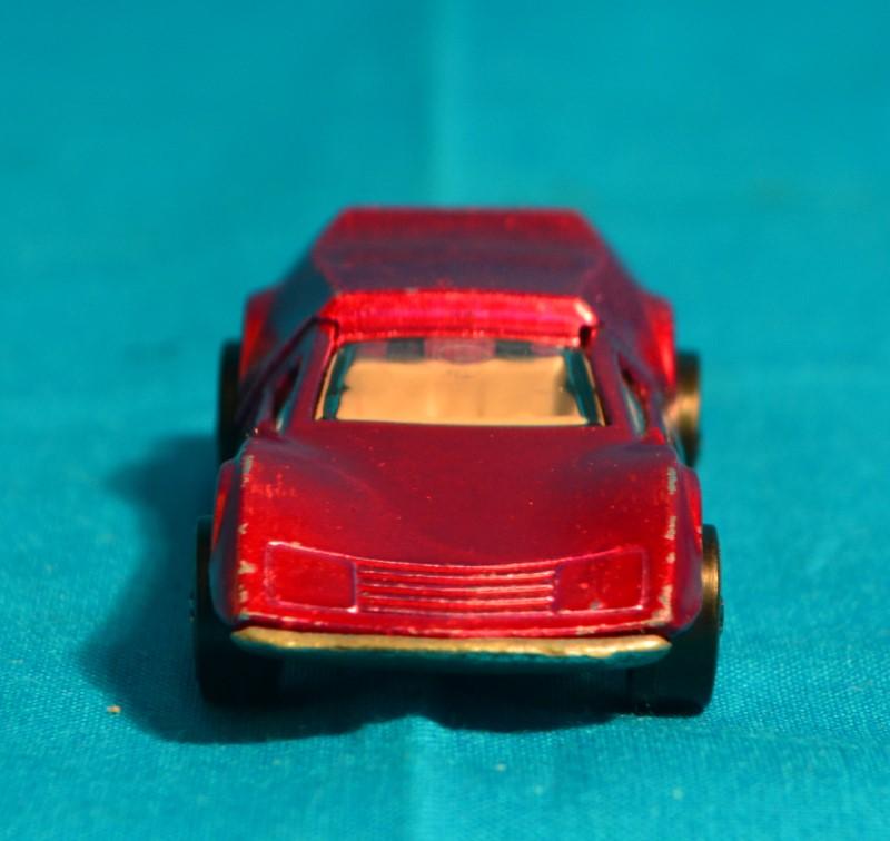 Mattel Hot Wheels 1969 TRI-BABY