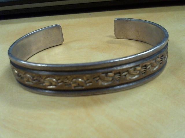 Silver Bracelet 925 Silver 22.8g