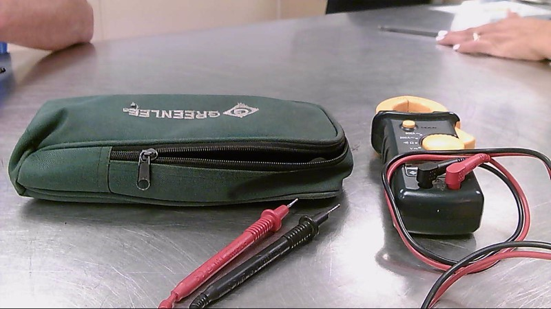 GREENLEE Multimeter CM-600