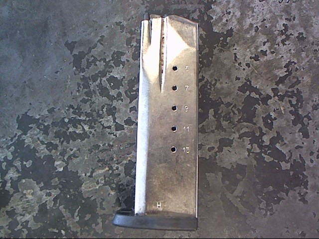 SMITH & WESSON Clip/Magazine SD40/SD40VE MAGAZINE .40S&W 14 RD